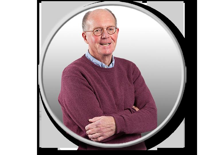 Robert Jan van Suylen 07-2020 rond