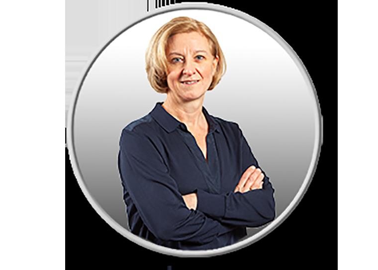 Liesbeth van Ingen-Egbertsen rond 10-2020