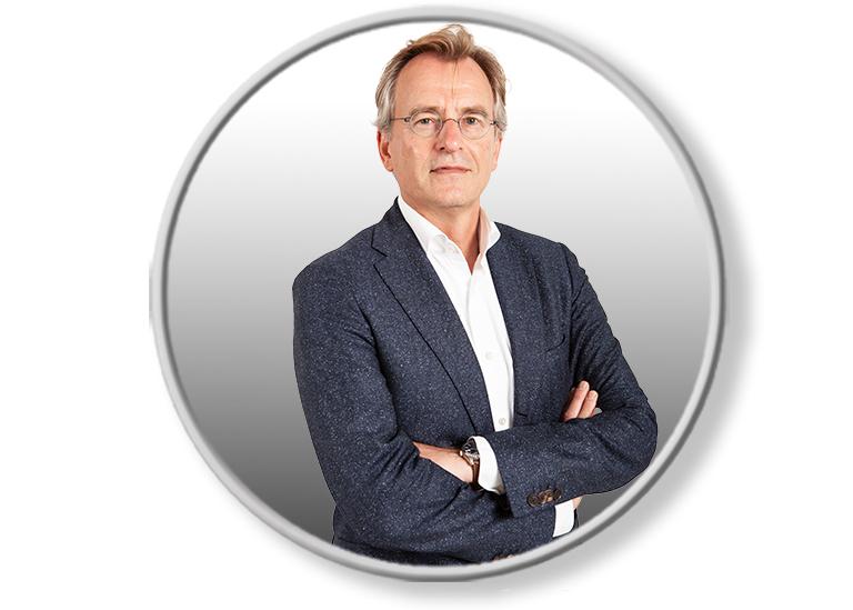 Peter de Bruin rond 11-2020