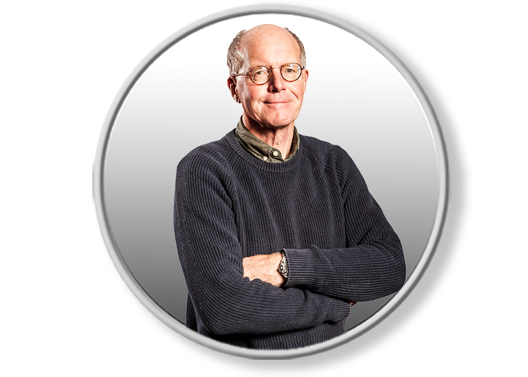 Robert Jan van Suylen 10-2021 rond